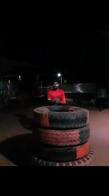 🔥EXPLOSIVE JUMPS🔥: 1)Double leg jump 5 tyre 2)double leg vertical jump 4 tyre 3)Single leg jump 4 tyre    #fitnessaddict #fitness #fitnessmodel #fitnessmotivation #crossfit #fitnessfreak #fitnesslife #fitnesstrainer #workoutmotivation #workoutoftheday #traning #sportsman #athelete #crossfitcoimbatore