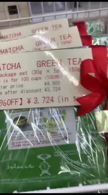 Matcha Chocolate #chocolate #tea #greentea