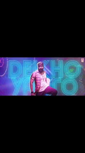#thipparaameesam #sreevishnu #telugumovies #lyrics_status