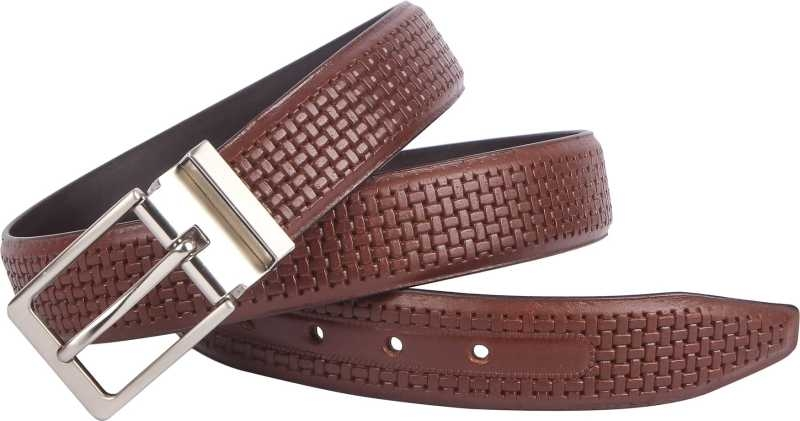 Men Casual Brown Genuine Leather Belt  Color  Brown Occasion  Casual Material  Genuine Leather  https://bit.ly/2kU4jS0
