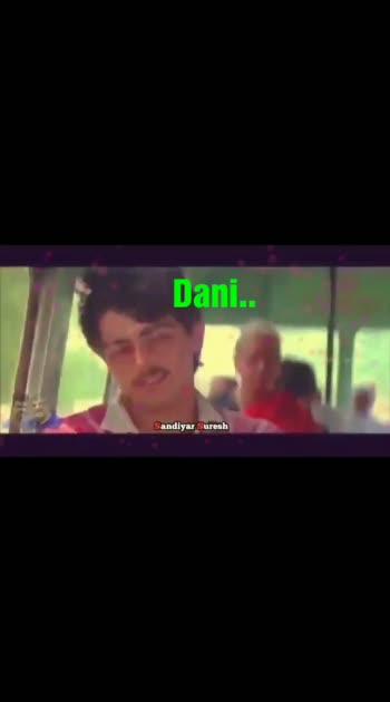 #aasainayagan #ajithkumar #rainlove #dani #ajithfans #roposolove