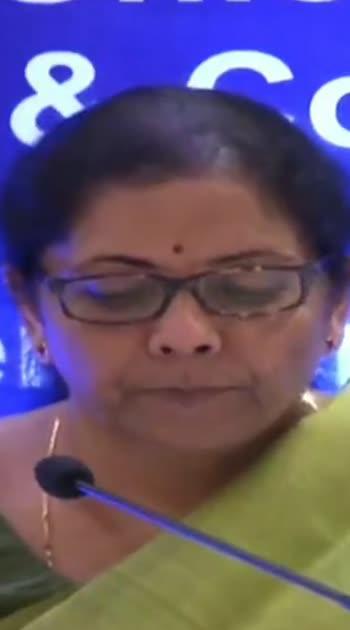 #nirmalasitharaman #tax