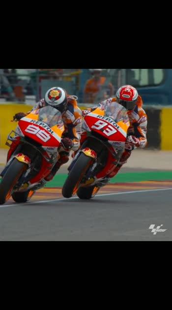#AragonGP  #MotoGP  #Motorcycle  #Racing  #Motorsport  #MM93  #JL99