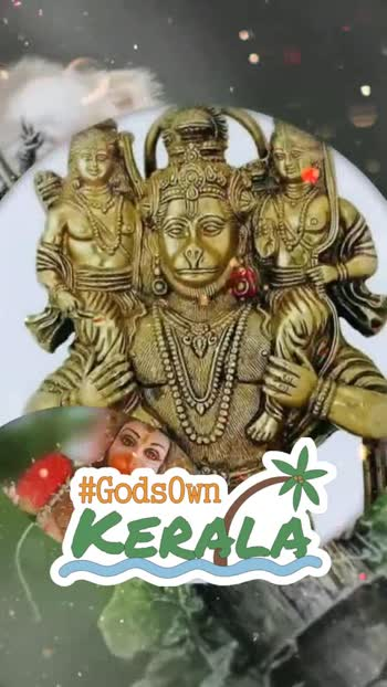 #god #godsownkerala