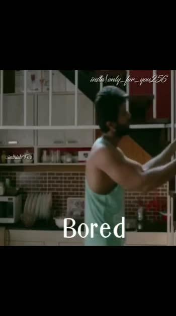 #bored
