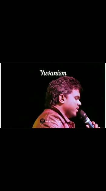 #yuvanism #u1voice #u1_music #yuvanshankarrajamashup #yuvanhits #yuvansongs