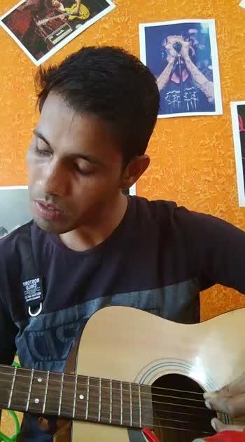 #vemaahi  #kesari_song #guitarcover #guitarcover #guitarlovers #guitarstrings #guitarsolo #guitarsong