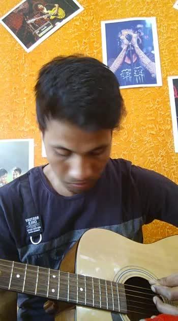 #vemaahi  #kesari_song #guitarcover #guitarstrings #guitarcover #guitars #guitarlove #guitarsolo #guitarsong
