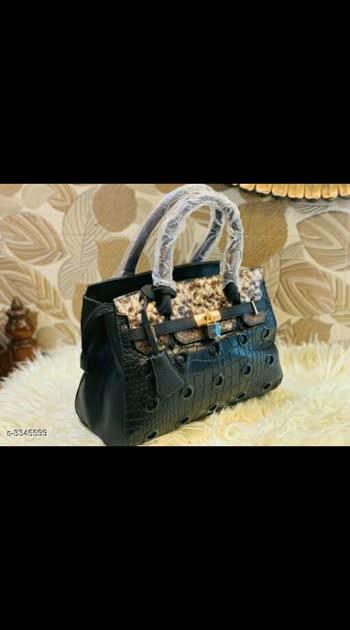 women's handbags  Rs.1000