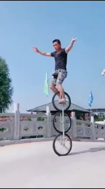 three wheels cicle