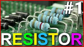 What is Resistor Resistance Resistivity in Telugu