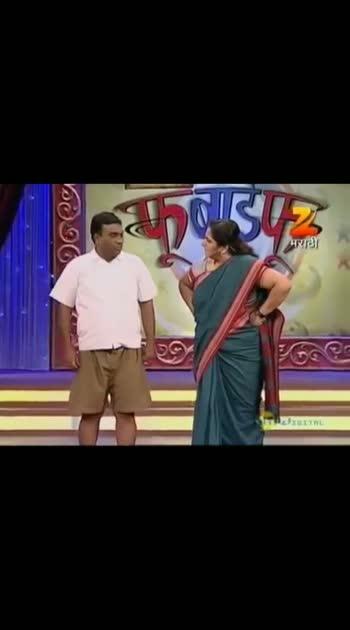 #marathicomedyvideo #bhaukadam_comedy