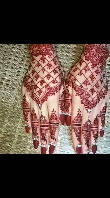 #henna #designs #beautiful #nails wag #beauty #beautiful #photo  #henna #nails #nail #fashion #style #cute #beauty #beautiful  #pretty #girl #girls #stylish #sparkles #styles #gliter #nailart #art #o #photooftheday  #shiny #polish #nailpolish #nailswagg #kasheesmehndi #kasheesbeautyparlour