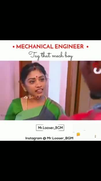 mechanical engineering....