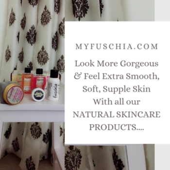 Fuschia's all natural ingredients range will take you in Fresh, Confident & Happy World....So, What are you waiting for? Shop Now: MYFUSCHIA.COM  #FuschiabyVkare #NaturalSkincare #SkincareTreatment #beautyAddict #NaturalBonds #antiaging #acne #AntiagingSkincare #Myfuschia #NaturalProducts #HandmadeProducts #NaturalIngredients #Agelock #SkincarePackage #SkinHealth #SkincareRoutiine #MensSkincare