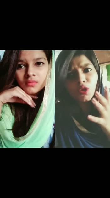 arri hmari Maan le😂 #haryanvi #cutevoicegirl #featureme