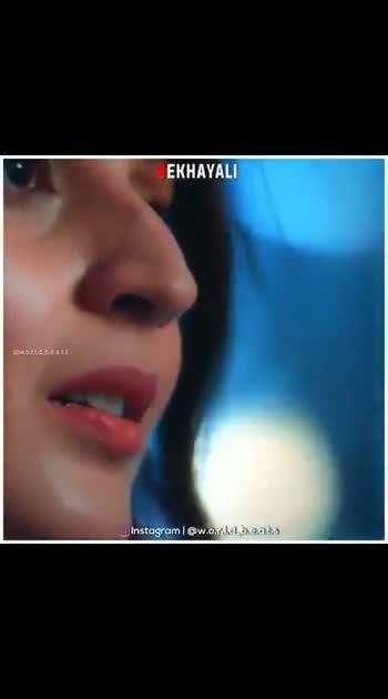 bekhayali song #bekhayali  #song