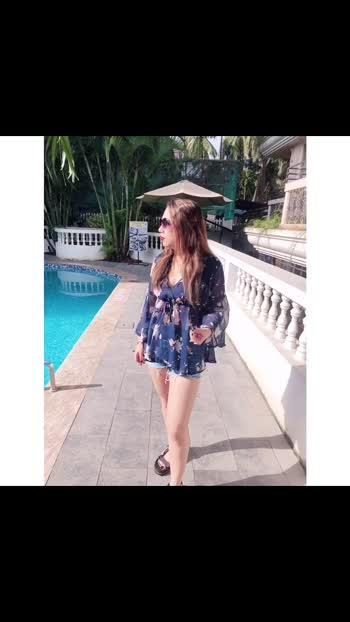 #fashion #fashionblogger #fashionvideo #roposostar #roposo