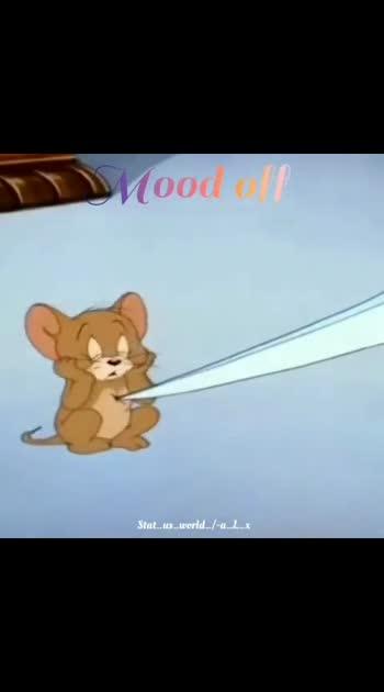 #moodoff