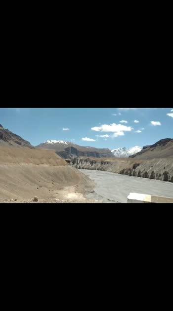 #india #leh #views #hillstation #manali #roadtrip