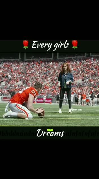 #bestlovescene #proposal #football