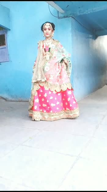 #feeling-loved #specialmoments#bridalwear  😍😉😆