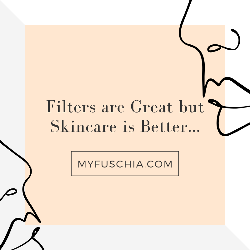 Give your skin a best, Healthy & proper care... MYFUSCHIA.COM #naturalskincare #fuschia #myfuschia #fuschiabyvkare #naturalcare #beautyaddict #selfcare #tuesdaymotivation #skincaremotivation #skincarefreak #bestcare #skincaretips