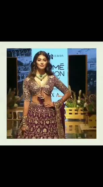 #poojahegde #lakmefashionweek #filmistaanchannel #fashionquotientchannel