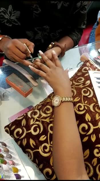 nail art #nail #nails #nailextensions  #nailswag #nailpaintaddict #mrsouch