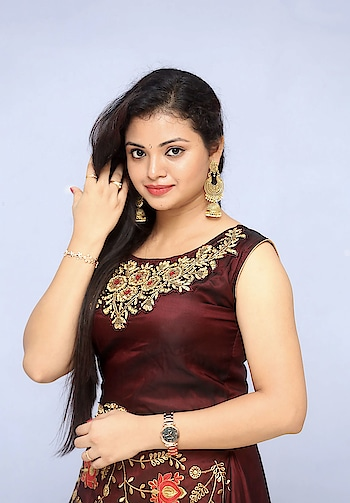 Actress Supraja stills at Telugu movie Dubsmash Trailer Launch https://southindianactress.in/telugu-actress/supraja-photos-dubsmash-trailer-launch/  #supraja #southindianactress #tollywoodactress #tollywood #indianactress #indiangirl #indianmodel #beautiful #beautifulgirl #beautifulactress #smile #beautifulsmile #lehenga #maroontop #lovelygirl