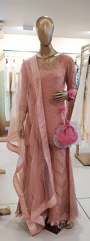 Start your Wedding and Trousseau collection with these classics in pastels by Rahul Mishra, Ridhi Mehra, Varun Nidhika, Nidhi Tholia and many more exclusively at Deval The Multi Designer Store!!! #devalstore #ahmedabad #gujarat #designerstore #designercollection #designerwear #womenswear #womensclothingstore #multidesignerstore #festivewear #festivecollection