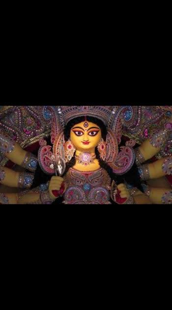 #नवरात्रि की हार्दिक शुभकामनाएं आप सभी को #festiveseason  #roposostarchannel #beats_channel
