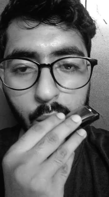 beatbox with harmonica 🔥