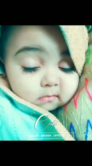 #cuteness-overloaded #cute-baby #babylove #babypink #cutelook