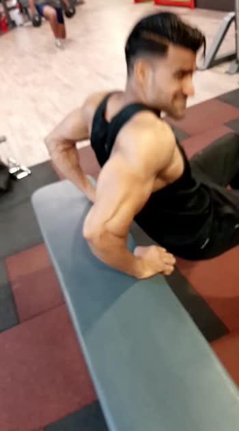 #tricepspushups#myfav #getreadyforthecompetition#staytuned