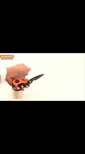 Multiple Scissor