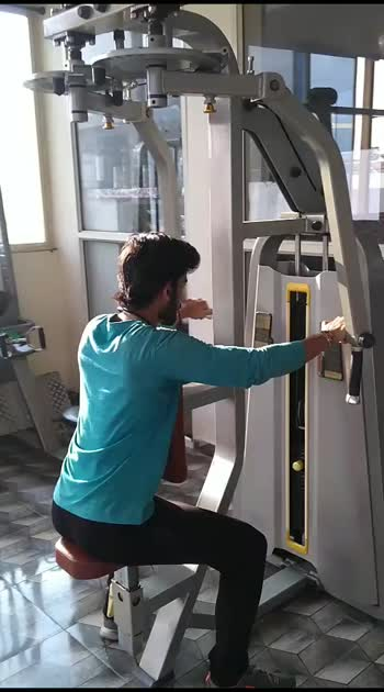 😌😌😌😍😍 so relaxing #exercise-to-helth #exercise-to-helth #exercising #fitinidiahitindia