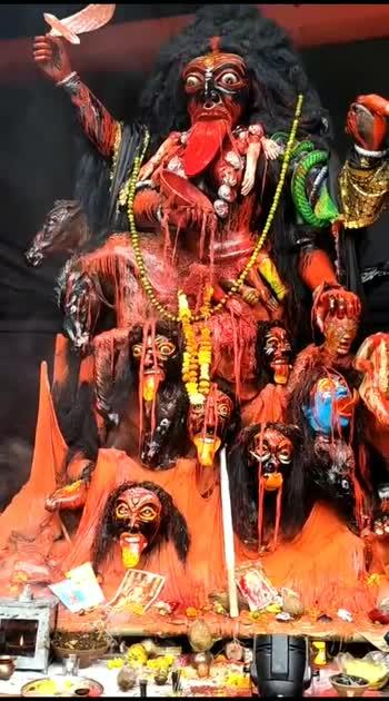 #bhakti #jaimahakaal #jaimakali