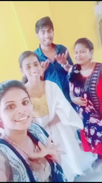 we r the boys#tharsanarmy