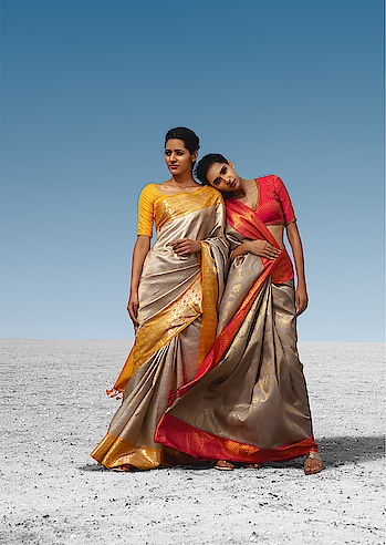 When we talk about saaree #silksarees are something that always comes on the top, and we are loving these designs from Palam Silks! . Checkout @weddingplz for more such Wedding Inspirations and Visit www.weddingplz.com to find best wedding vendors around you! . . . #outfit #lehenga #wedding #bride #instabride #instawedding #love #like #follow #instapic #saaree #saare #indianwedding #weddingplz #weddingtrend #sareelove #bridalweargoals