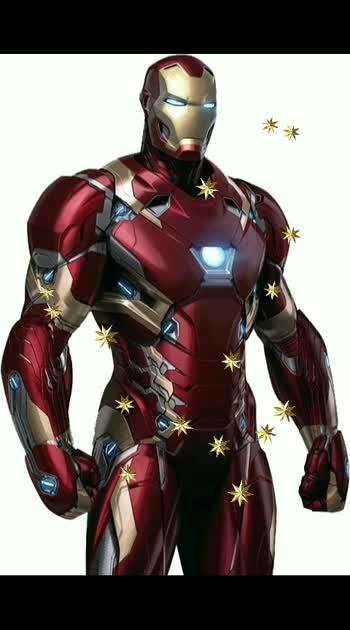 #ironman #marvelcomics #avenger #ironmansuit