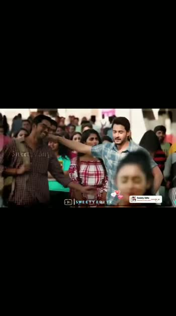 #maharshi_song #telugu-roposo #tollywood#mahesh-babu#very_nice_song  #goodmovie