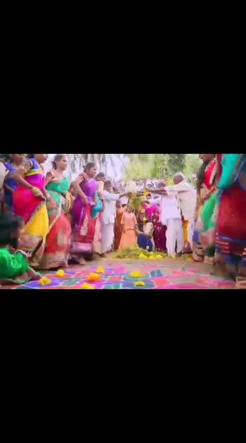 2016 song bhatukamma