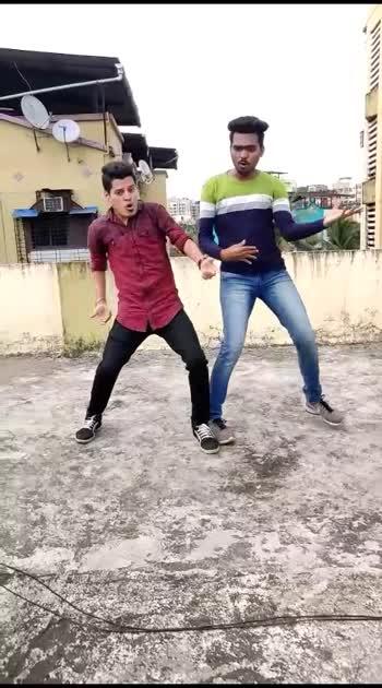 #nashibachavadapav #marathimulga #dancingmoves