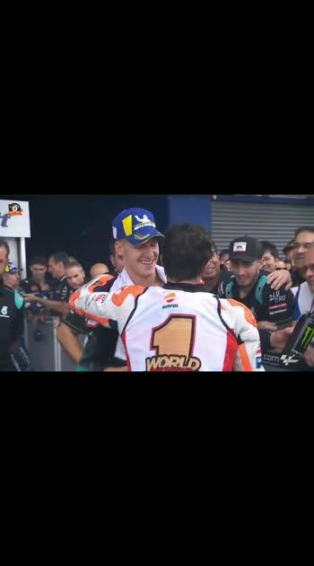 #8ball 🎱  #ThaiGP 🇹🇭  #MotoGP  #MM93  #Motorsport  #Motorcycle  #Racing