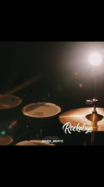 #rockabye