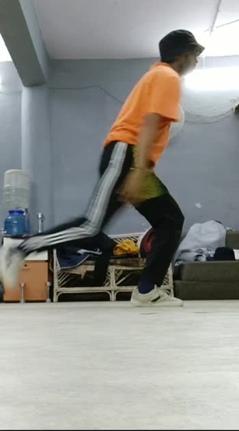 Freestyle dance 💜❤ #onethinkcrew #diewithmemoriesnotdream