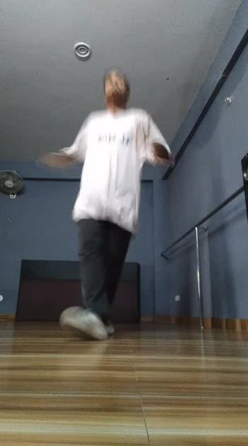 freestylee...😊😊😊😊 #ropsodancer #dance #hiphopdance