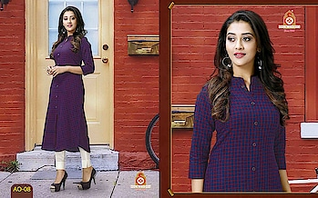 SILK INDIA PRESENTED AROHI KURTIS  #designerkurti #ethnicwear #indianwear #onlineshopping #simplewear #officewear #festivewear #purplekurti to know more details please whats app on 9820936178