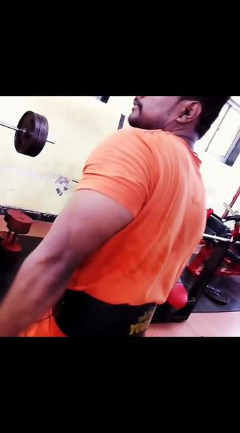 Triceps...